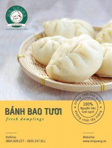 ban buon banh bao, cung cap banh bao, gia banh bao ban buon