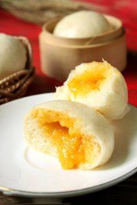 bánh bao thái lan