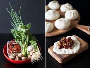 ăn bánh bao có béo không | Món Miền Trung